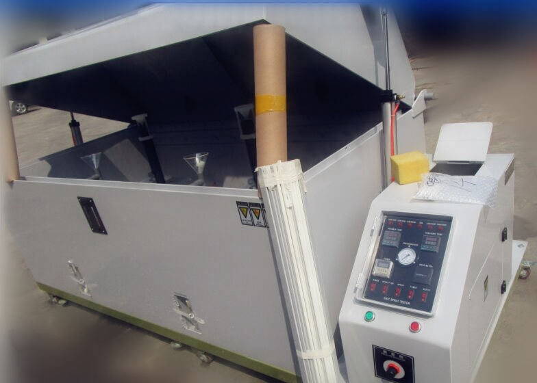 ISO 9227 AASS and ISO 4628 NSS Test Equipment,Salt Spray Test Chamber