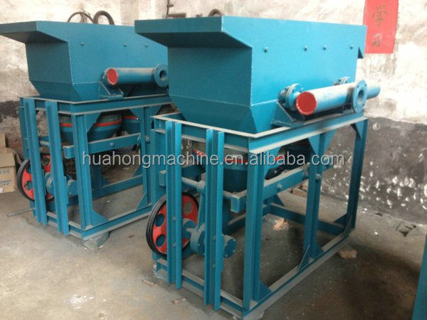 Gravity Mineral Processing Jig Concentrator for gold/diamond/tin/walframe/tantalum mining