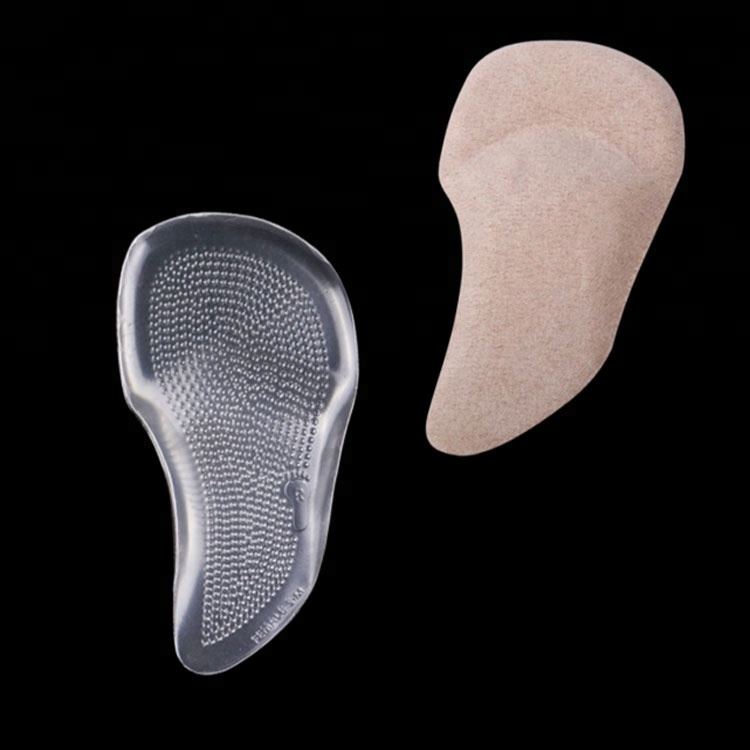 Forefoot <strong>Care</strong> arch support Soft Ball pad massager Gel Metatarsal cushion pad