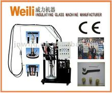 Hydraulic Sealant Spreading Machine