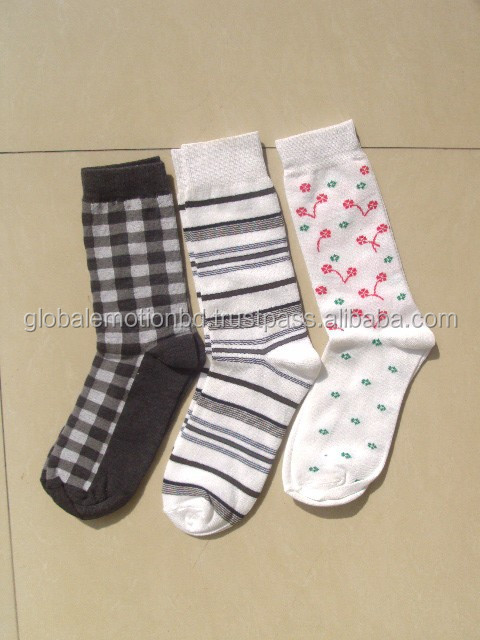 2015 fashion special style good quality cotton socks