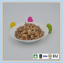 dry pet snack freeze dry chicken pet food chicken and liver