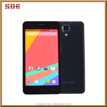 Smartphone mini SUB 5 inch Android Smart /Color screen 3G 1G RAM 8G ROM Smartphone