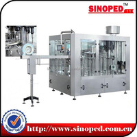 High Quality Sachet Water Filling Sealing Machine ,Sachet Water Filling Packing Machine