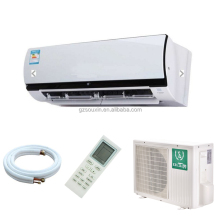9000 12000 18000 btu air conditioner 110v 220V ductless mini split ac with heat pump