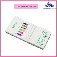 Drug Abuse Test Rapid Test