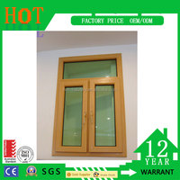 Cheap House Windows For Sale Aluminum Picture Frame Material Wooden Window Frames Designs