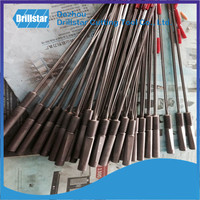 Factory price fast shipping gun drill with single flute accept alibaba payment