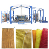 Vegetable Bag Mesh Bag Weaving Machine Circular Loom