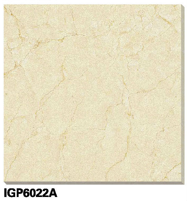 beige color polished glazed tiles