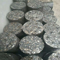 Chinese Supplier Low Alloy Scrap Steel