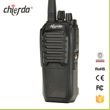 Best quality Voice Encryption high power 8w handheld army car mounted two way radio Chierda CD-K16