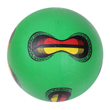 2017 fashion rubberball new design soccer high quality football