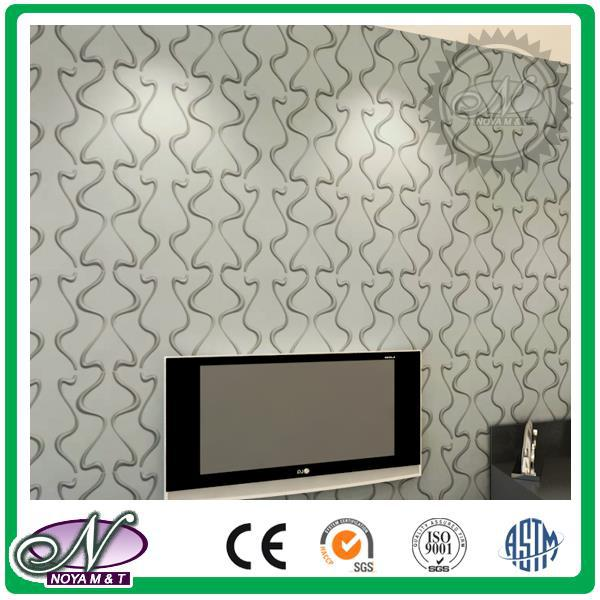 Hot selling 2016 fireproof mdf decorative wall panel with great price