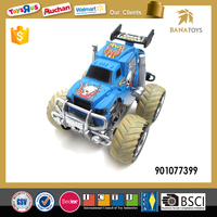 New Design Four Wheel Drive Play Racing Game Toy Car