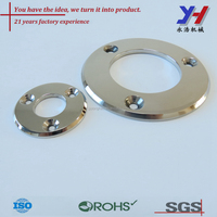 OEM ODM customized 2016 new car used stainless steel drilling parts fabrication