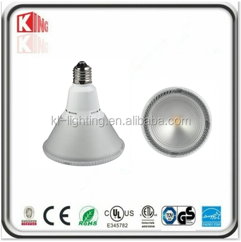 cob led par38 light/20w 6000k lamp/par38 led spot light