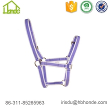 Quick Dry Breathable Nylon Material Horse Halter