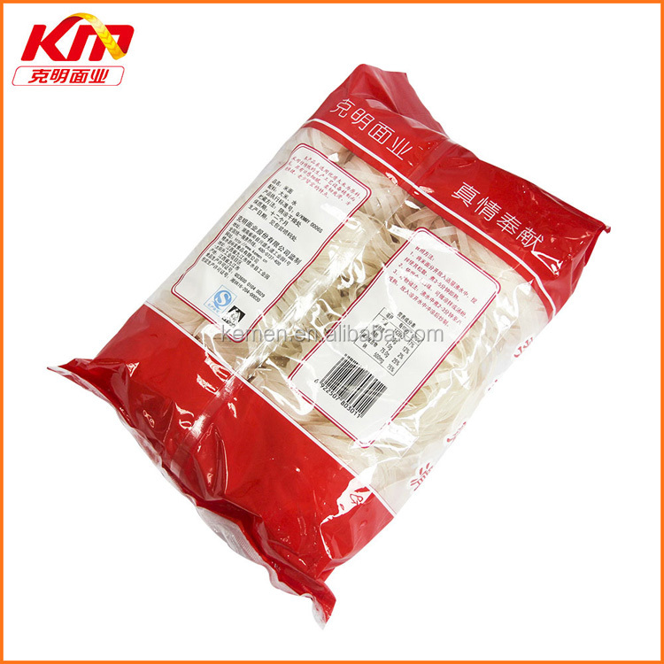 Tasteful induction instant rice pho noodle with superior quality