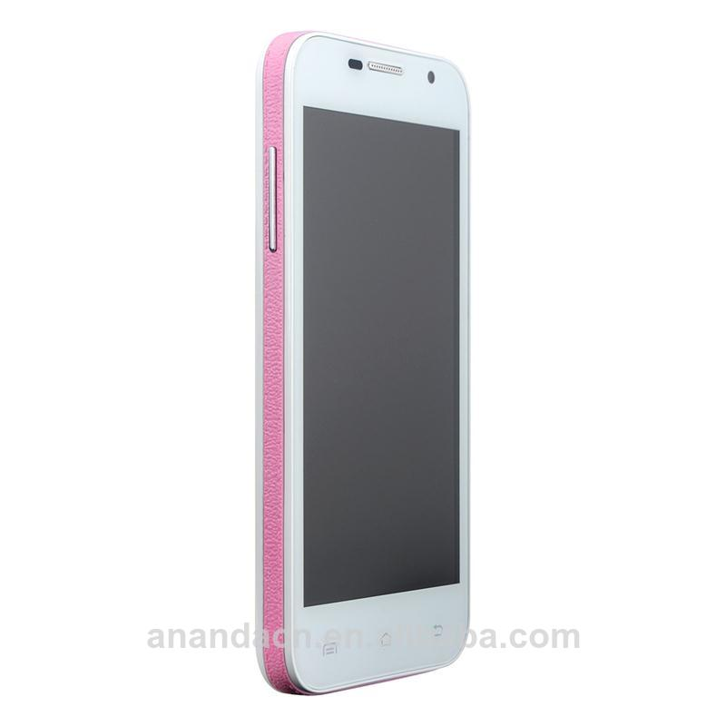 cheapest 3g android dual sim mobile phone mt6592 iocean x8 china smartphone brand iocean phone x8