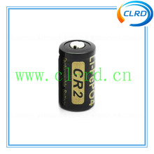 Wholesale rechargeable battery LiFePO4 CR2 3.0V 400mah rechargeable battery