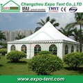 Aluminum frame Party Pagoda Tent For Sale