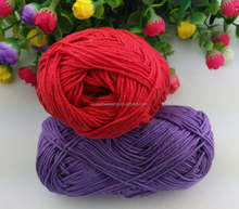 cotton combed compact yarn,poly cotton yarn