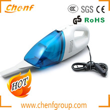 CE Certified 12V DC Car Vacuum Cleaner For Car Interior Cleaning with High Quality