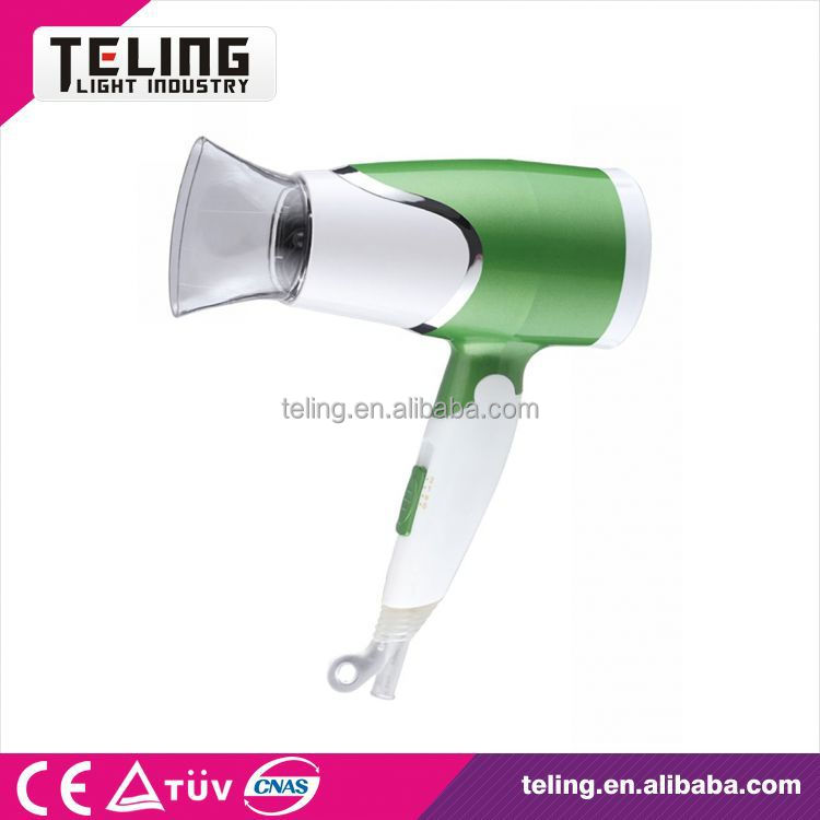 Professional Manufacturer Of Hotel Bathroom Wall Mounting Hair Dryer