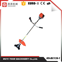 31cc 0.7kw flexibility brush cutter brands with wheels