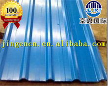 cheap ppgi galvanized metal roofing sheet for shed