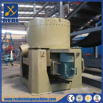Knelson gold concentrator gold separator mining equipment