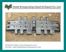 Track Shoe for MANITOWOC 4100 Crawler Crane