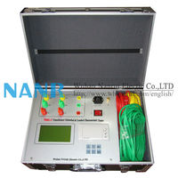 NRRL-C AC Transformer unloaded &loaded test tool for 0~800V