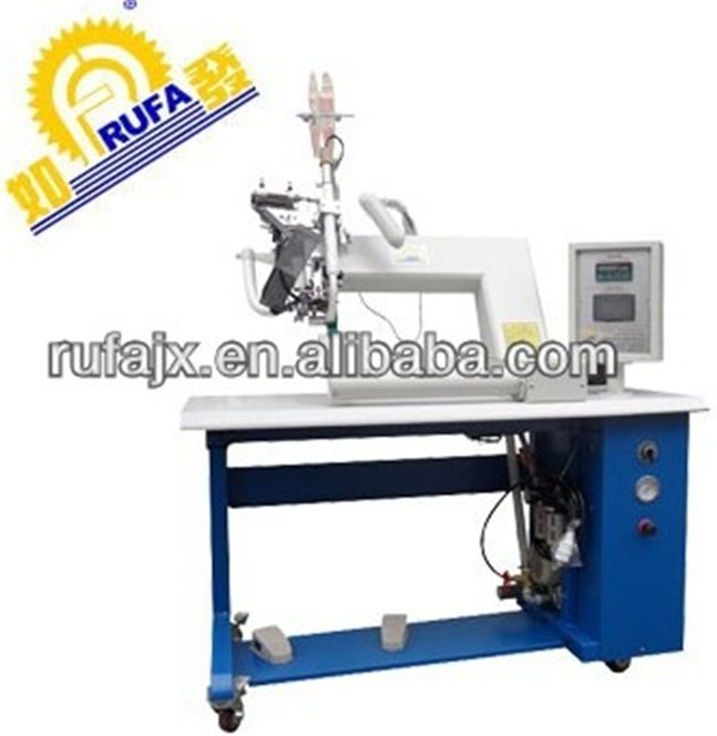 Rufa RF-A5 Hot Air Seam Sealing Tape Machine