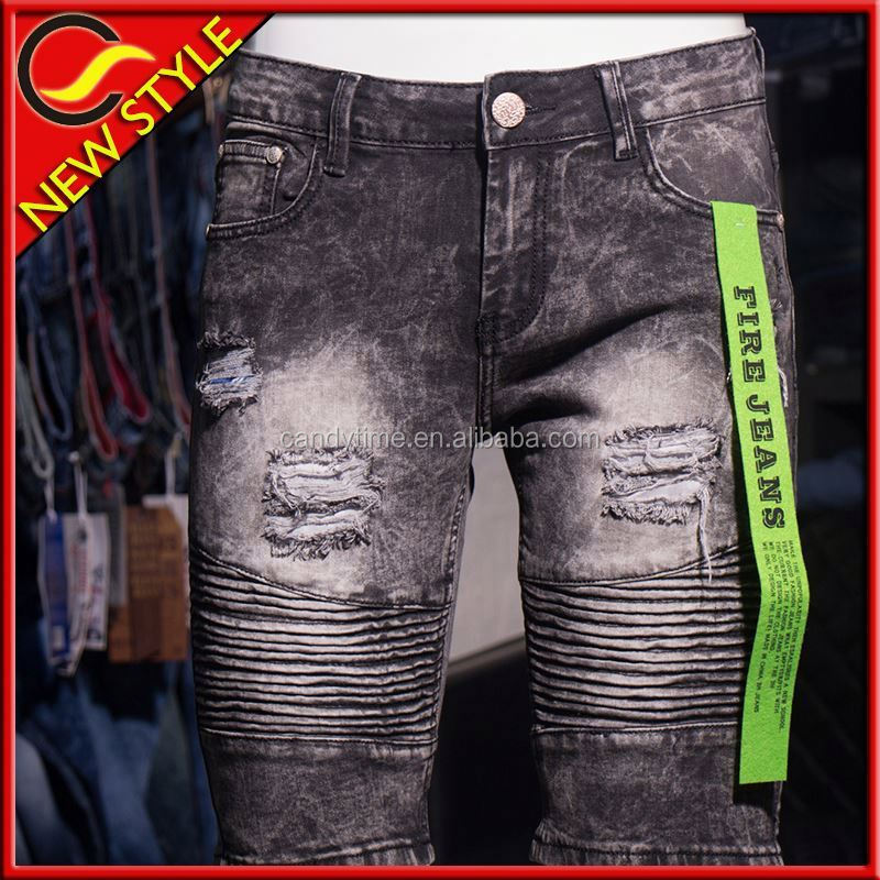 New products high waist big star jeans for men