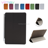 For Ipad mini 4 PU leather case, multicolor tablet cover for Ipad mini 4 shockproof leather case