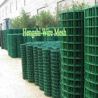 Hot sellin with PVC welded wire mesh