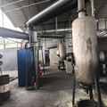 Free installation waste rubber pyrolysis to fuel oil plant