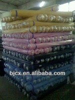 "polyester/cotton 80/20 45*45 110x76 57/58"" dyed fabric"