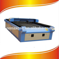 CO2 leather laser cutting machine