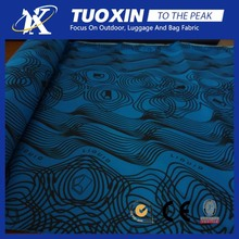 240T Polyester PVC Coated Fabric/Raincoat Fabric