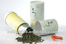 biodegradable tea tube containers