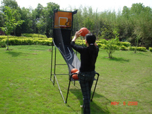Removable Basketball Stand for kids