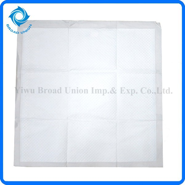 10PC Disposable Nursing Pads Hospital Incontinence Bed Pads