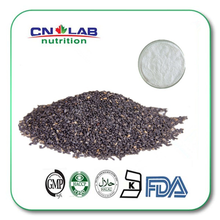 100% pure black Sesame seed Extract powder Sesamum indicum powder