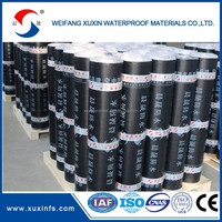 cold applied bitumen emulsion APP Modified Bitumen Waterproof Membrane