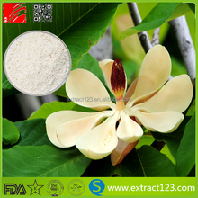 Magnolia bark leaf extract, magnolia oil