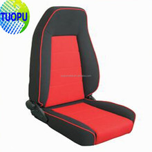 Foldable direct manufacturer comfortable padded kayak boat seat