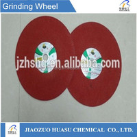 Superfinishing Sparating Dic/Big Diameter Cutting Wheel